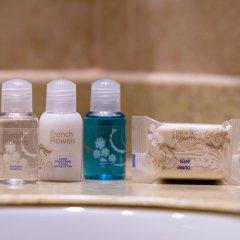 Гостиница Holiday Inn Aktau Казахстан, Актау - отзывы, цены и фото номеров - забронировать гостиницу Holiday Inn Aktau онлайн ванная