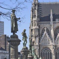 Отель ibis Brussels City Centre Бельгия, Брюссель - 2 отзыва об отеле, цены и фото номеров - забронировать отель ibis Brussels City Centre онлайн фото 8