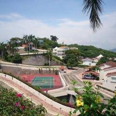 Отель Isla Alegre бассейн