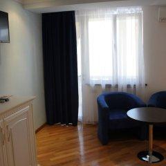 Отель Inn Grand House удобства в номере