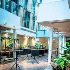 Отель Scandic Continental фото 12