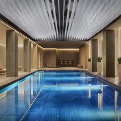 Conrad Istanbul Bosphorus Турция, Стамбул - 3 отзыва об отеле, цены и фото номеров - забронировать отель Conrad Istanbul Bosphorus онлайн бассейн фото 2