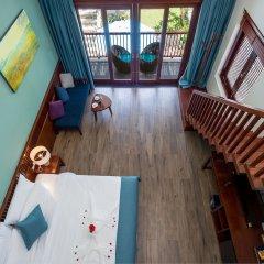 Отель Five Rose Villas детские мероприятия