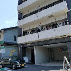 Отель SPAZIO sumiyoshi Ⅱ Хаката фото 18