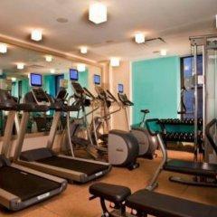 Arthouse Hotel New York City фитнесс-зал