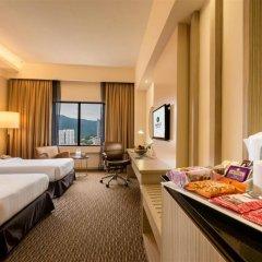 Отель Sunway Hotel Georgetown Penang Малайзия, Пенанг - отзывы, цены и фото номеров - забронировать отель Sunway Hotel Georgetown Penang онлайн в номере