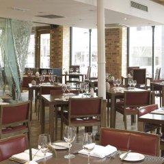 Отель Hope Street Hotel Великобритания, Ливерпуль - отзывы, цены и фото номеров - забронировать отель Hope Street Hotel онлайн питание