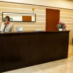 Отель Il Quadrifoglio Италия, Торре-дель-Греко - отзывы, цены и фото номеров - забронировать отель Il Quadrifoglio онлайн спа фото 2