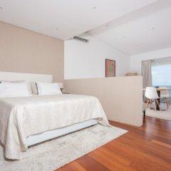 Отель Azores Villas - Coast Villa Понта-Делгада комната для гостей фото 2