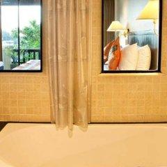 Курортный отель C&N Resort and Spa ванная