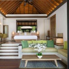 Отель Ja Manafaru (Ex.Beach House Iruveli) Остров Манафару комната для гостей фото 3