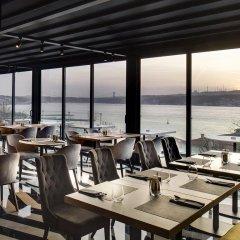 Отель Metropolitan Hotels Bosphorus питание