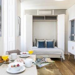 Апартаменты LxWay Apartments Alcântara Luxury в номере