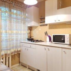 Апартаменты DeLuxe Apartment On The Academic в номере фото 2