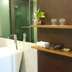 Отель Way Hotel Таиланд, Паттайя - 2 отзыва об отеле, цены и фото номеров - забронировать отель Way Hotel онлайн ванная фото 2
