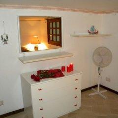 Апартаменты Giardini Apartments Джардини Наксос спа