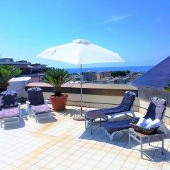 AC Hotel Genova by Marriott Генуя бассейн фото 3