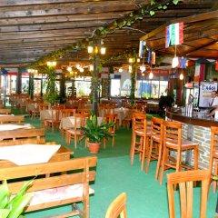 Отель Juli Болгария, Солнечный берег - отзывы, цены и фото номеров - забронировать отель Juli онлайн гостиничный бар