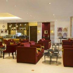 Отель Hilton Al Hamra Beach & Golf Resort интерьер отеля фото 3