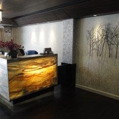 Отель W 21 Бангкок интерьер отеля