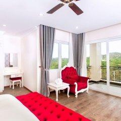 Отель Ladalat Hotel Вьетнам, Далат - отзывы, цены и фото номеров - забронировать отель Ladalat Hotel онлайн комната для гостей фото 2