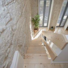 Апартаменты Liiiving In Porto Terrace & Sunny Apartment Порту интерьер отеля фото 3