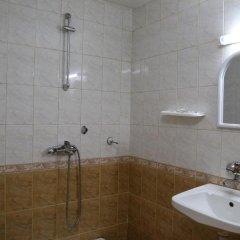 Отель Отел Бисер Болгария, Банско - отзывы, цены и фото номеров - забронировать отель Отел Бисер онлайн ванная