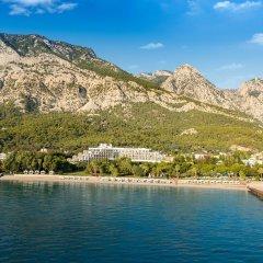 Отель Rixos Beldibi - All Inclusive пляж фото 2