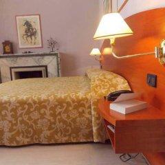 Отель Firenze Tirana Албания, Тирана - отзывы, цены и фото номеров - забронировать отель Firenze Tirana онлайн комната для гостей фото 5
