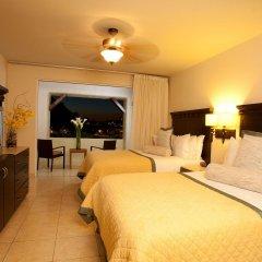 Отель Tesoro Los Cabos Золотая зона Марина комната для гостей фото 3
