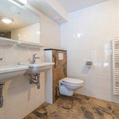 Отель Allure Garden Apartments Нидерланды, Амстердам - отзывы, цены и фото номеров - забронировать отель Allure Garden Apartments онлайн ванная
