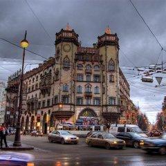 Гостиница City 812 в Санкт-Петербурге отзывы, цены и фото номеров - забронировать гостиницу City 812 онлайн Санкт-Петербург фото 8