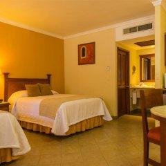 Отель Quinta Del Sol By Solmar Кабо-Сан-Лукас комната для гостей фото 3