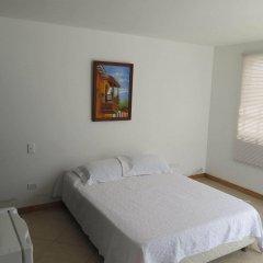 Отель Hostal Mar y Mar Колумбия, Сан-Андрес - отзывы, цены и фото номеров - забронировать отель Hostal Mar y Mar онлайн комната для гостей фото 5