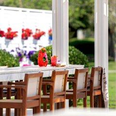 Ela Quality Resort Belek Турция, Белек - 2 отзыва об отеле, цены и фото номеров - забронировать отель Ela Quality Resort Belek онлайн питание