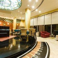 Отель Ewan Hotel Sharjah ОАЭ, Шарджа - отзывы, цены и фото номеров - забронировать отель Ewan Hotel Sharjah онлайн интерьер отеля фото 3