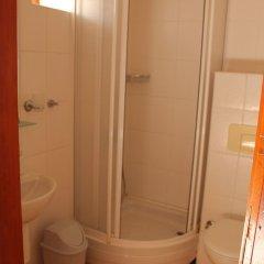 Nar Hotel Турция, Сиде - отзывы, цены и фото номеров - забронировать отель Nar Hotel онлайн ванная фото 2