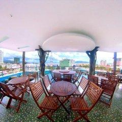 Asiahome Hotel бассейн
