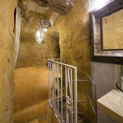 Отель Le stanze dello Scirocco Sicily Luxury Агридженто ванная фото 2