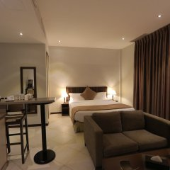 Jabal Amman Hotel (Heritage House) комната для гостей