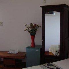 Thu Hien Hotel Нячанг удобства в номере фото 2