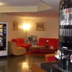 Отель Holiday Inn Milan Linate Airport Пескьера-Борромео развлечения