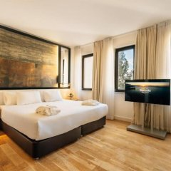 Occidental Pera Istanbul Турция, Стамбул - 2 отзыва об отеле, цены и фото номеров - забронировать отель Occidental Pera Istanbul онлайн комната для гостей фото 5