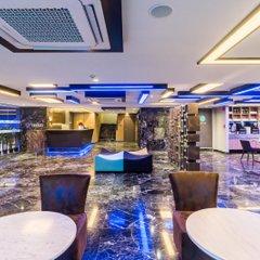 Отель Citrus Suites Sukhumvit 6 By Compass Hospitality Бангкок гостиничный бар