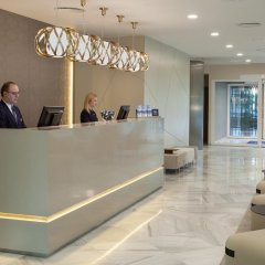 Отель Nh Barajas Мадрид спа фото 2