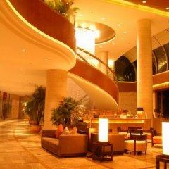 Отель Grand Soluxe Hotel & Resort, Sanya Китай, Санья - отзывы, цены и фото номеров - забронировать отель Grand Soluxe Hotel & Resort, Sanya онлайн интерьер отеля фото 2