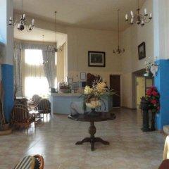 Отель Captain Pier Hotel Кипр, Протарас - отзывы, цены и фото номеров - забронировать отель Captain Pier Hotel онлайн интерьер отеля