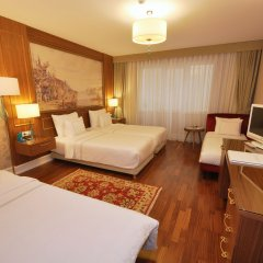 Neorion Hotel - Sirkeci Group комната для гостей фото 4