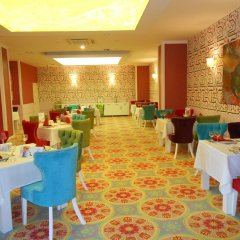 Blue Paradise Side Hotel - All Inclusive Сиде помещение для мероприятий фото 2