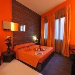 Отель Bed & Breakfast Diamante e Smeraldo Hotel Италия, Венеция - отзывы, цены и фото номеров - забронировать отель Bed & Breakfast Diamante e Smeraldo Hotel онлайн комната для гостей фото 2